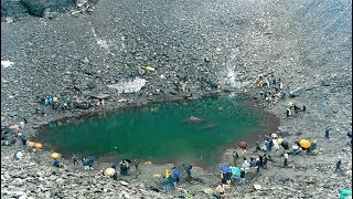 New Discovery Explain The Mystery of Roopkund Lake
