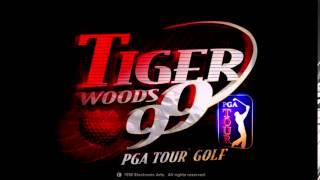 Tiger Woods 99 PGA Tour Soundtrack - Track 1