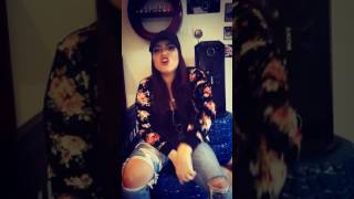 "Respuesta a &quotFelices los 4 - Maluma"" (cover by Queen G)"