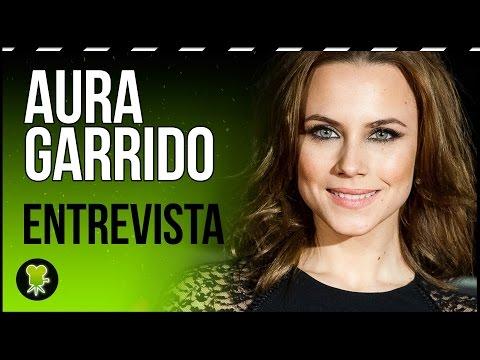 Aura Garrido: