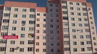 В Светлогорске умер 4-летний мальчик, выпавший с 6 этажа