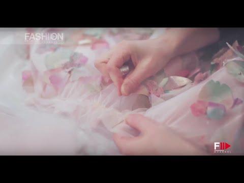 """CHANEL """"Le Savoir Faire"""" Paris in Rome 2016/2016 by Fashion Channel"""