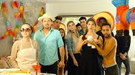 My Big Fat Hispanic Family   Lele Pons, Rudy Mancuso & Anwar Jibawi