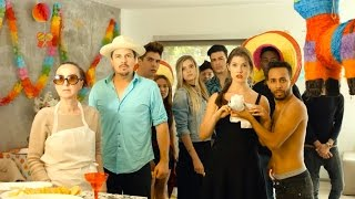 My Big Fat Hispanic Family | Lele Pons(SUBSCRIBE HERE | http://www.youtube.com/channel/UCi9cDo6239RAzPpBZO9y5SA?sub_confirmation=1 WATCH MY LAST VIDEO ..., 2016-06-29T20:06:13.000Z)