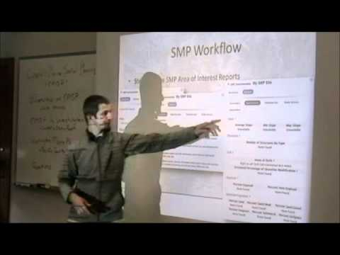 Washington State Marine Spatial Planning 101