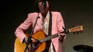 Watch Nicky Wire The Shining Path video