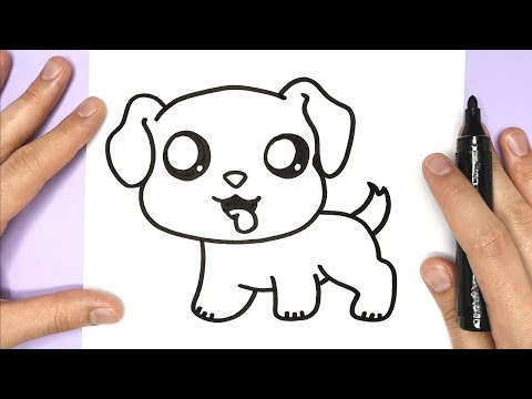 Best Süße Tiere Malen Images Cute Drawings How To Draw