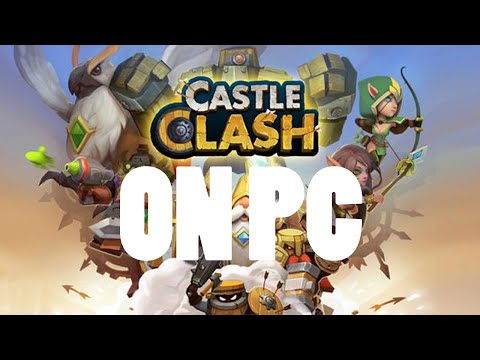 Castle Clash PC [DOWNLOAD]