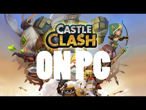 Castle Clash PC [DOWNLOAD]