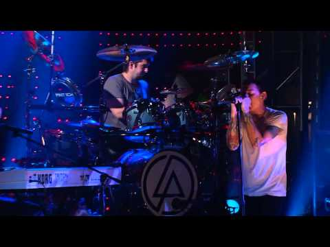 Linkin Park - Numb (New York, Webster Hall 2007) HD