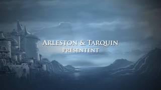 bande annonce de l'album L'énigme Or-Azur - 1ère partie