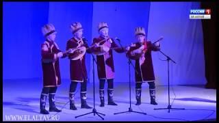 Сегодня в РА отмечается День алтайского языка
