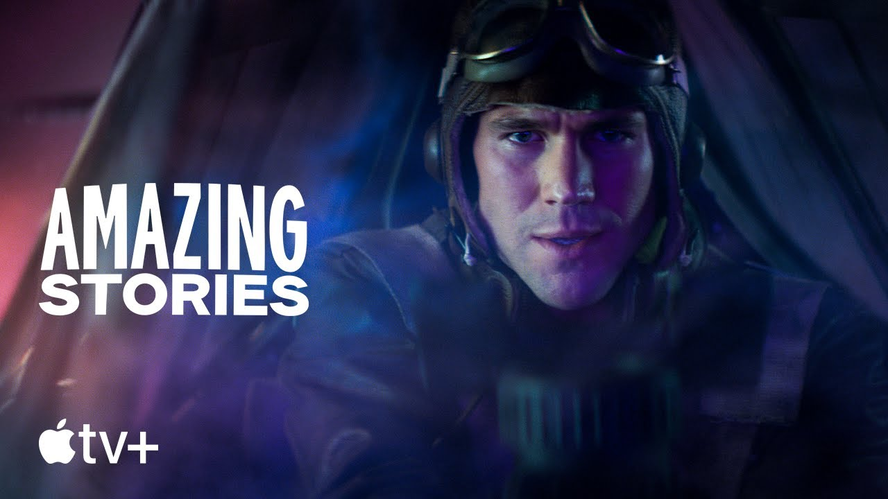 Download Amazing Stories — Official Trailer | Apple TV+