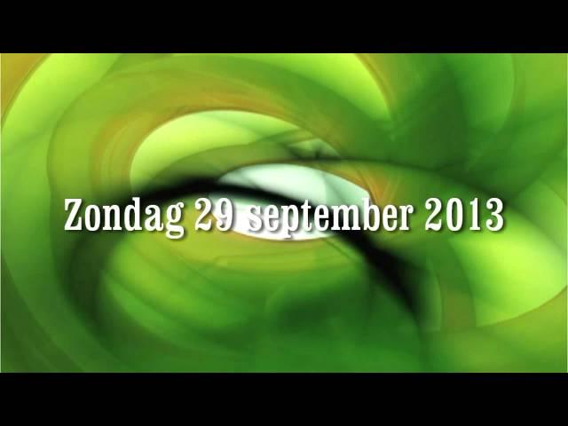 Intro Jongerenavond 29-09-2013: Omar ibn Alkhattaab