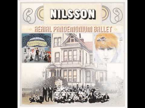 Harry Nilsson - Without Her (Italian version)
