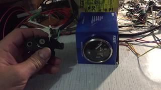 sensori Honda 90 uchun bezak ulang. bu bezak markerni uchun.