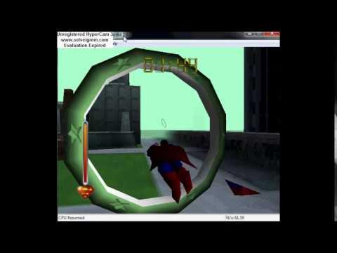 Superman 64- pedroj234 Episode 2