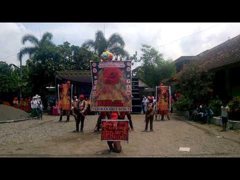 Pramuka MTs PSM Tanen Rejotangan Tulungagung ARCY Scout