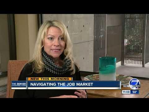 Navigating The Colorado Job Market