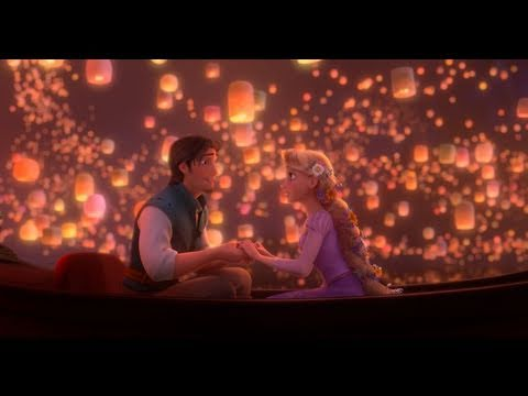 Tangled - I See The Light ft. @ToriKelly​​​ | AJ Rafael​​​