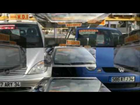 Garage her 39 auto p zenas youtube for Garage delvaux pezenas