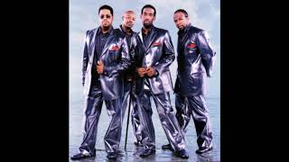 Boyz II Men - Your Home is in my heart Ft.Chante Moore Acapella