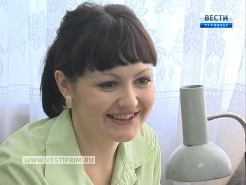 Беженка из Украины