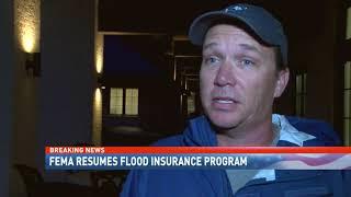 Realtors say FEMA flood insurance halt would hurt Baldwin County housing market - NBC 15 News WPMI