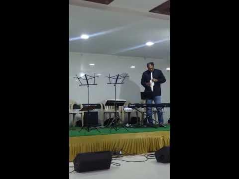 Yeh SHAAM MASTANI on Roland Aerophone AE-10
