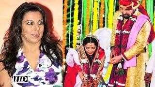Pooja Shockingly Reacts on father Kabir Bedi