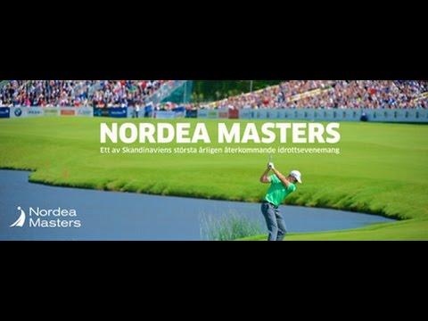 Nordea Masters 2014 Retrospective