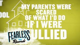 Forever The Sickest Kids - Ritalin (Lyric Video)