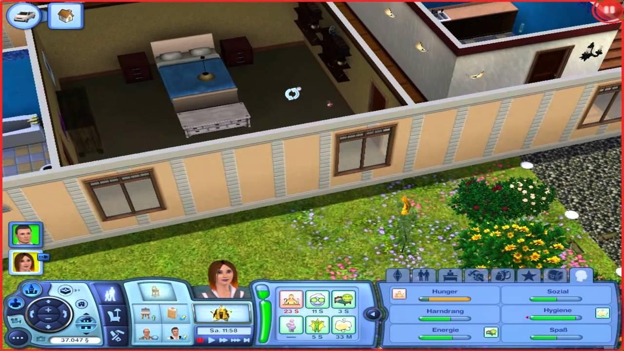 Let 39 s play gelegentlich sims 3 005 s das babyzimmer entsteht youtube - Sims 3 babyzimmer ...