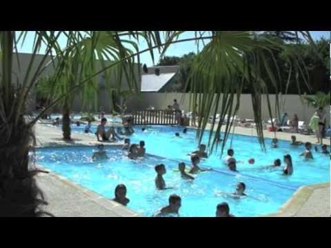 Camping la kilienne dans le pas de calais avec piscine for Camping pas de calais avec piscine couverte