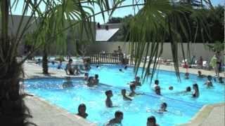 Camping la Kilienne dans le Pas de Calais avec piscine chauffée
