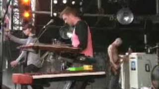 Queens Of The Stone Age - Another Love Song Live In Pinkpop Festival, Landgraaf, Netherlands 09.06.2003