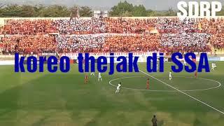 Download Video Kerennn Koreo the jak mania DI SSA BANTUL || persija vs psms MP3 3GP MP4