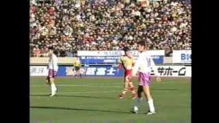 第75回天皇杯全日本サッカー選手...