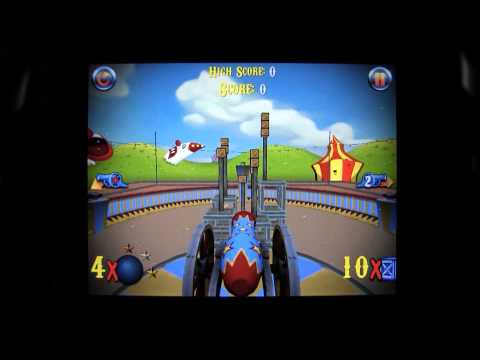 Classic Game Room - DEMOLICIOUS HD Review For IPad
