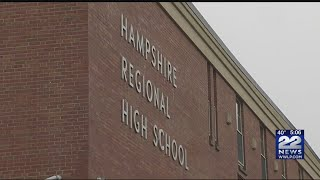 Snow the cause of some Hampshire County school cancellations