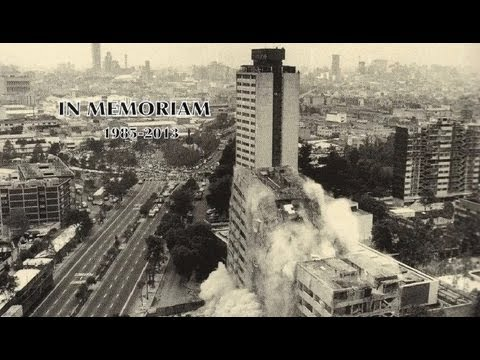 Terremoto México 1985 Youtube