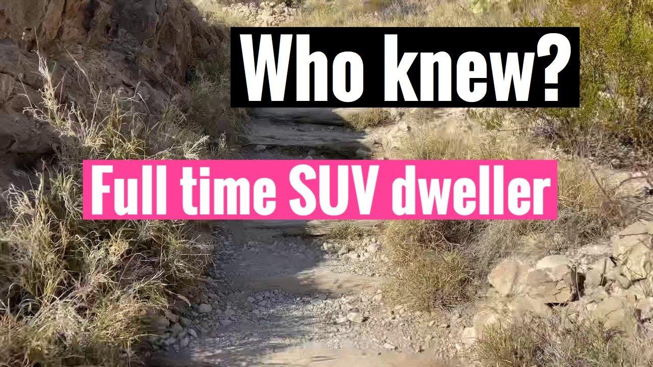 Part ll..Big BendN.P. The river, desert, mountains Bonus ending! best photos yet? Nomad SUV style