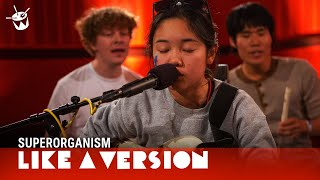 Superorganism cover Post Malone/MGMT 'Congratulations' for Like A Version