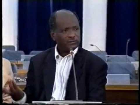 Eritrea, Bayto Discussion 2002. In Tigrina