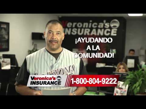 Veronica's Insurance Services - YouTube