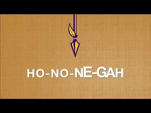 Hononegah Community High School - School Song