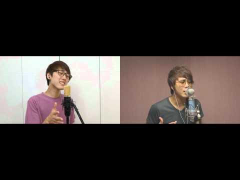 4Men (포맨) - Knock Knock Knock (똑똑똑) [Daeho, Leenu] [Korean]