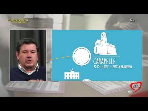 Elettori & Eletti, verso il 4 marzo 2018: Sergio Silvestris