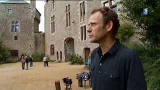 Télévision : Des racines et des ailes se posent en Mayenne et en Sarthe