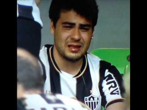 98 Futebol Clube - Me Ferrei (Raja Casablanca 3x1 Atlético Mineiro - Mundial de Clubes 2013)
